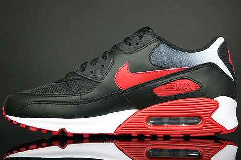 Nike Air Max Motion NSW Varsity Red White